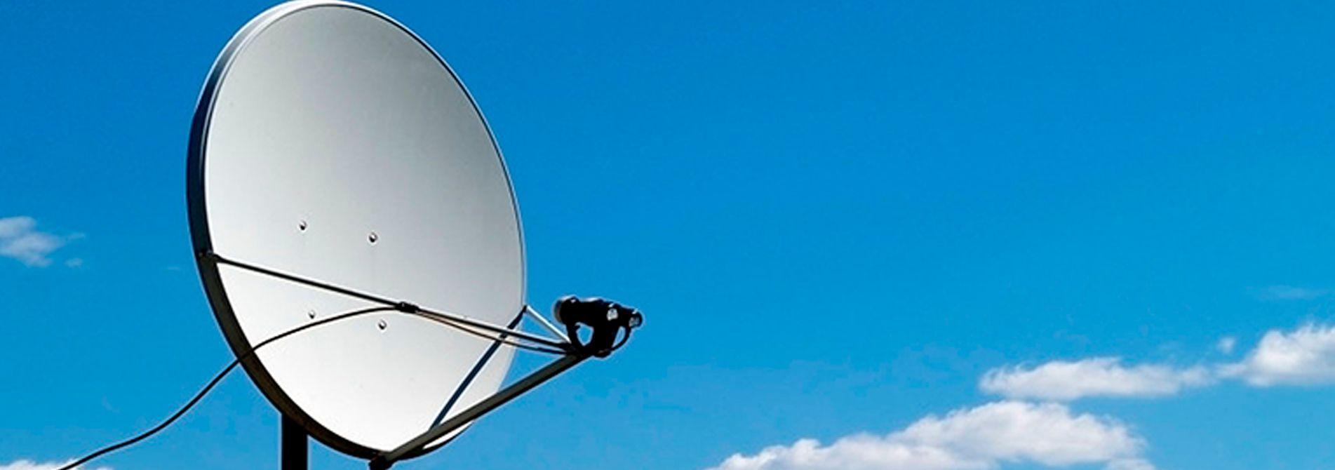 cabecera-antena Antenas TV/Parabólica