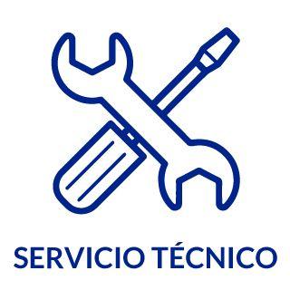 ICONO-SERVICIO-TECNICO Quiénes somos